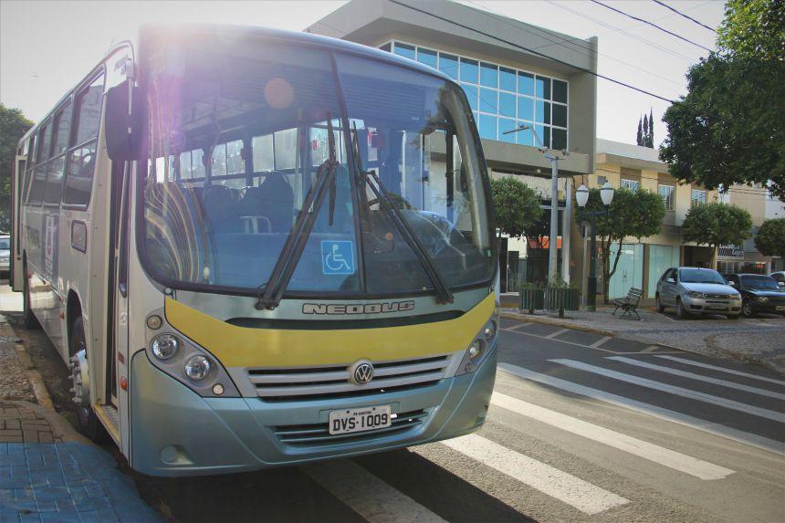 Mandaguaçu adquiri nova circular municipal
