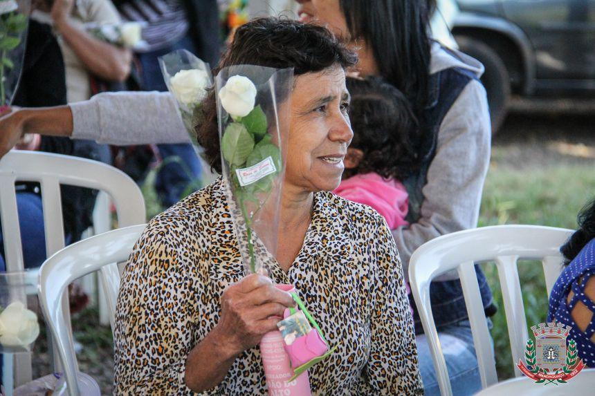 UBS da Vila Guadiana promove ação do Outubro Rosa