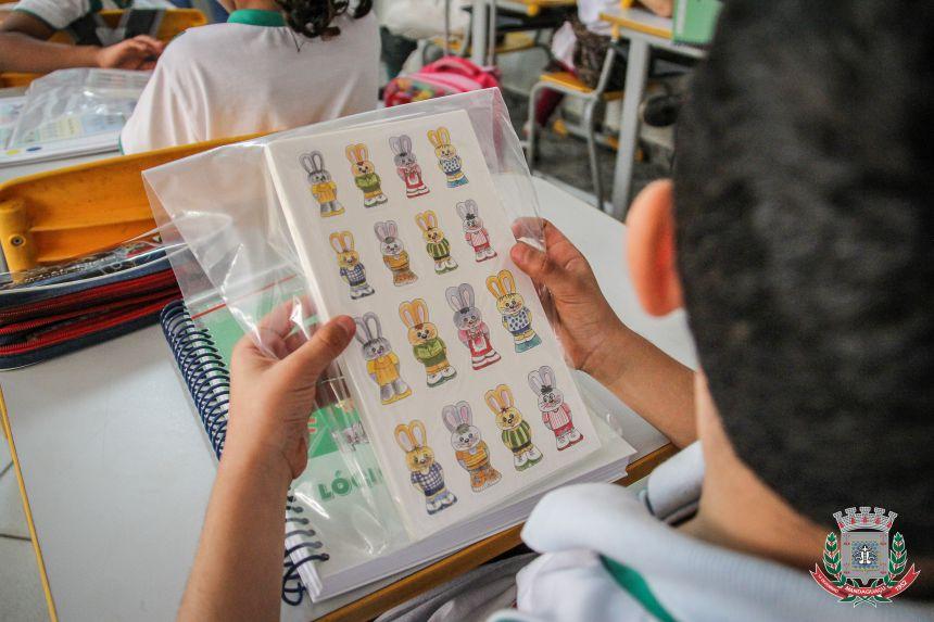 Inovação em sala de aula