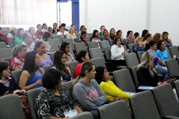 Curso sobre Violência Doméstica - Departamento de Saúde
