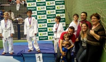 Torneio Paranaense de Judô