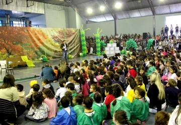 Festival Literário 2015