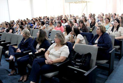 XVI Seminário de Reflexão e Educação e XV Seminário Regional de Educação de Mandaguaçu