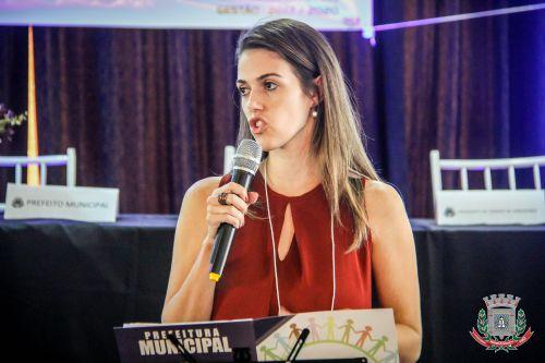 Mandaguaçu realiza XIII Conferência Municipal de Saúde