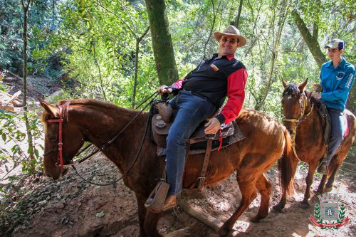 1ª Cavalgada do Bem