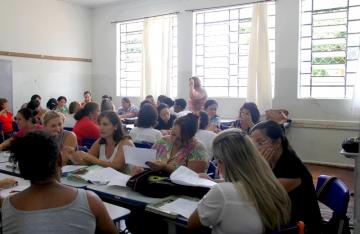 Semana Pedagógica 2015