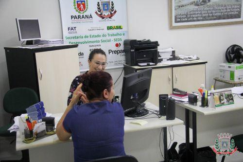 Agência do Trabalhador realiza balanço das atividades do último ano
