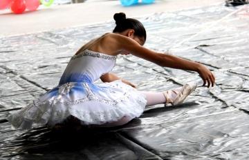 Mostra de Dança - Comemoração ao Dia Internacional da Dança