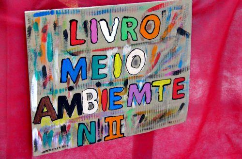 Feira Cultural do C.M.E.I. Natalina B. Bacchi