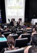 Departamento de Saúde promove reunião para comemorar a Semana do Aleitamento Materno