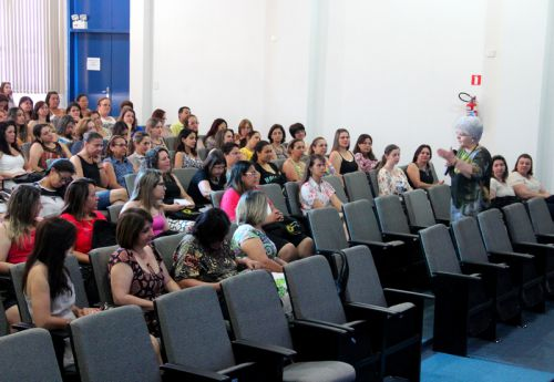 XIV Seminário Regional de Educação de Mandaguaçu