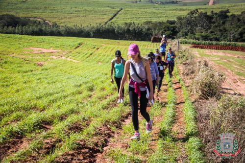 Caminhada Internacional na Natureza - Circuitos de Mandaguaçu