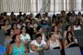 Departamento de Educação e Cultura promove palestras aos professores da rede municipal