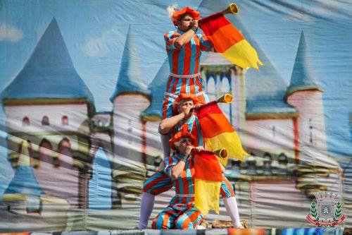 Teatro Sou Arte - Num Reino de Príncipes e Princesas