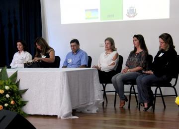 Conferência do Plano Municipal de Educação de Mandaguaçu