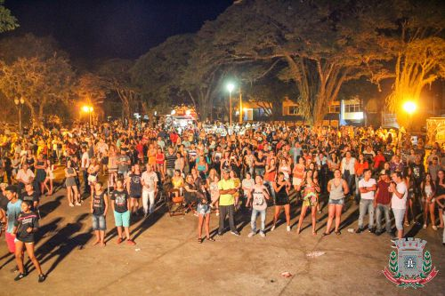 FESTA DO TRABALHADOR