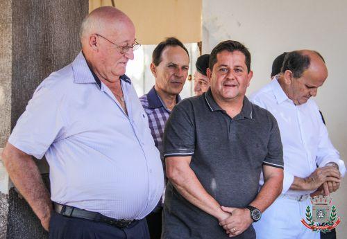 Reforço na segurança de Mandaguaçu
