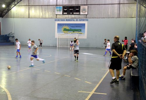 Copa Ouro de Futsal 2015