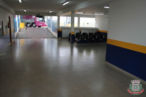 Terminal Rodoviário de Mandaguaçu é reinaugurado