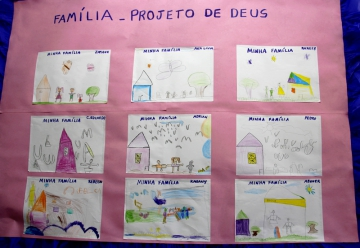 Mostra de Arte do C.M.A.P.C Jorge Amado