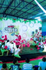 Departamento de Assistência Social realiza Auto de Natal 2014