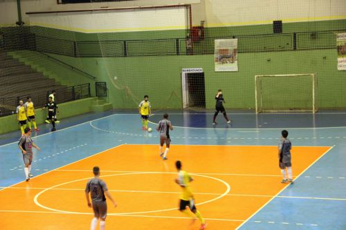 Copa Mandaguaçu de Futsal 2015