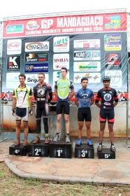GP Mandaguaçu Mountain Bike 2015