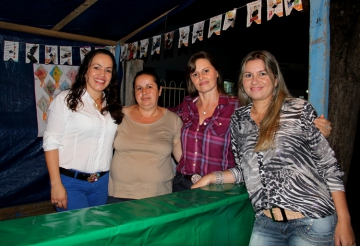 Festa Junina do C.M.E.I Luiz Gabriel Sampaio