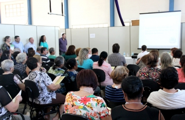 III Conferência Municipal dos Direitos do Idoso