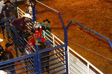 Expo Mandaguaçu - Rodeio 2014