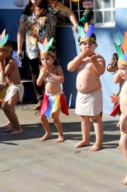 Dia Cultural do C.M.E.I Santa Terezinha