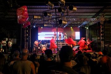 5ª Festa Nacional do Porco na Lata