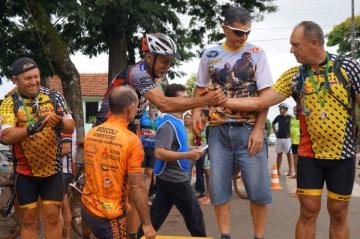 II GP Mandaguaçu - Mountain Bike 2014