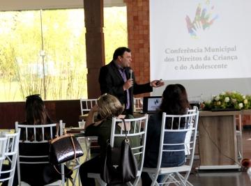 VII Conferência Municipal dos Direitos da Criança e do Adolescente