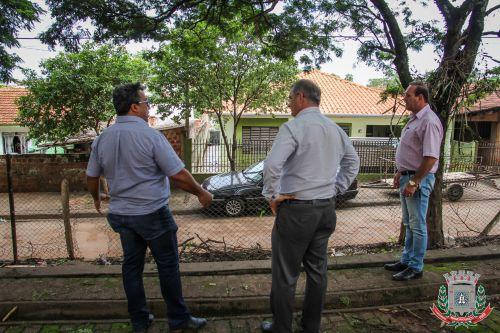 Jardim Recanto dos Ipês I e II e os novos planos para a comunidade
