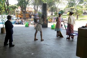 Festival Literário: tributo a Monteiro Lobato