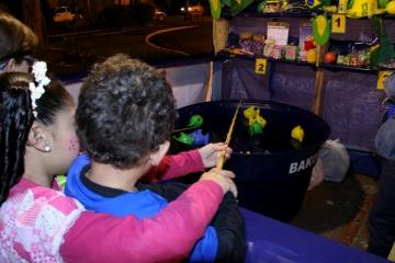 I Festa do Rei do Amendoim e da Rainha da Pipoca - Escola Municipal Santo Carraro