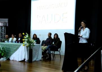 XII Conferência Municipal de Saúde de Mandaguaçu