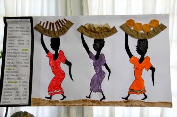 Dia Cultural do C.M.E.I Abelhinha