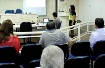 Departamento de Saúde realiza audiência pública