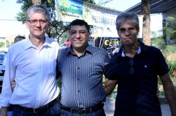 XXXII Encontro Estadual de Sericicultores em Mandaguaçu