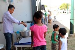 Mandaguaçu: ação e cidadania