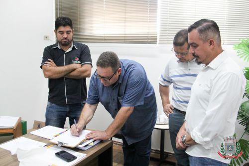 Prefeitura de Mandaguaçu fecha comércio por 15 dias