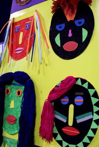 Feira Cultural do C.M.E.I. Abelhinha