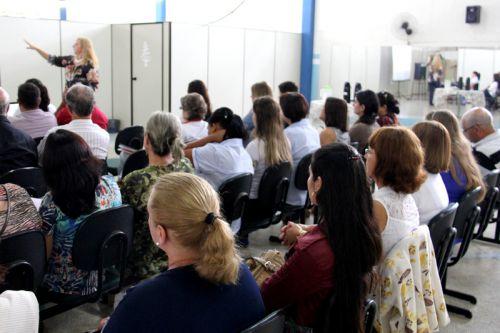 Reunião para debater ações do Plano Decenal dos Direitos da Criança e do Adolescente ocorre em Mandaguaçu