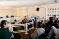 Reunião preparatória para a realização de um workshop sobre trânsito ocorre em Mandaguaçu