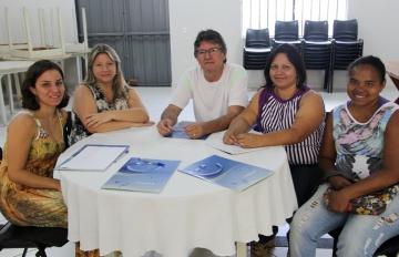 Curso de Capacitação em Vigilância Sanitária para Equipes de Saúde Bucal