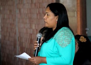 X Conferência Municipal de Assistência Social de Mandaguaçu