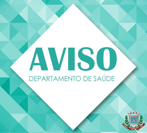 """Departamento de Saúde promove """"Dia D"""" de multivacinação em Mandaguaçu"""