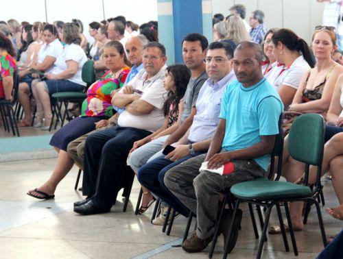 Encontro Temático Municipal dos Direitos da Pessoa com Deficiência